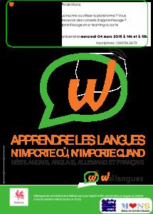 Wallangues-Affiche