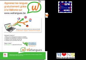 Wallangues-fler